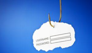 سرقت رمز عبور