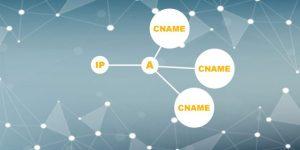 رکورد CNAME چیست؟